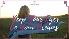 The 5 Steps To Reach Your Dreams — Nicoletta Mura Coaching To Reach, Tony Robbins, Never Give Up, Women Empowerment, Dreaming Of You, Coaching, Dreams, Motivation, Eyes