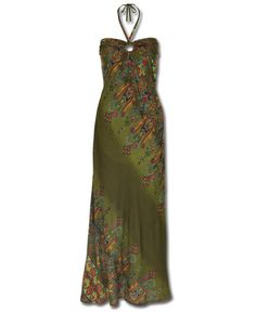 SALE! Haiku Maxi Dress: Soul-Flower Online Store