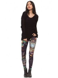 galaxy leggings...