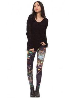 galaxy leggings...