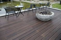 Outdoor strandwoven bamboo flooring coffee color or heavy carbon options