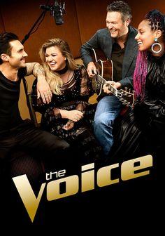 The Voice USA 2018