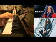 Color Of Your Life - Michał Szpak (Poland) - Eurovision 2016 Song (Piano...