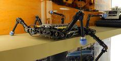 A Look Inside iRobot's Futuristic Robot Empire
