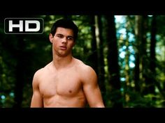 Twilight : New Moon - Official Trailer [HD]