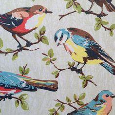 Cath-kidston-garden-bird-fabric