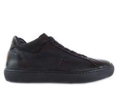 Sneakers Tod's - Sport Hiver en nubuck délavé noir