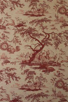 toile de jouy Decoration, Home Decor, Toile, Homemade Home Decor, Decorating, Dekorasyon, Deko, Dekoration, Decorations