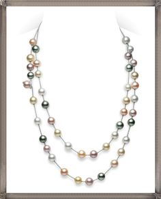 For more than 120 years, Mikimoto pearls have been known to be the best cultured…