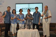 Melembabkan Kulit dengan Bioderma Hydrabio - DSC_0243