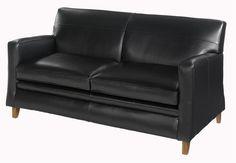 Giovanni Stationary Sofa by Bradington Young