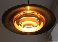 Designbutik - Deckenlampe von J. Kastholm und P. Fabricius