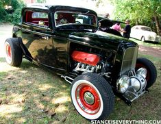 Cool Cars Pictures Hot Rod | WTF Friday: Deciptikarr | Stance Is Everything