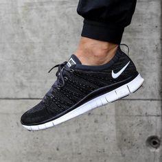 @Nike Free Flyknit NSW #Nike #Flyknit #Sneakers #Sneakerhead #NikeSportswear #Streetwear #Menswear #localkickz