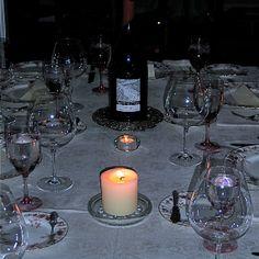 Thanksgiving & Pinot ...