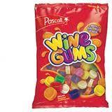 Kiwiana; Wine gum lollies