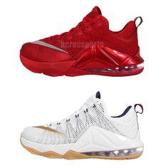 Nike Lebron XII Low EP 12 Lebron James Air Max Mens Basketball Shoes Pick 1 http://www.ebay.com.au/itm/Nike-Lebron-XII-Low-EP-12-Lebron-James-Air-Max-Mens-Basketball-Shoes-Pick-1-/191563984250?pt=LH_DefaultDomain_15&var=&hash=item723c9871d1