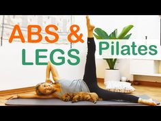 It's a Core & Legs Day! Strengthening those muscles with this fun, easy and challenging workout. Medical Research, Medical Advice, Pilates Workout, Workouts, Yoga Fitness, Health Fitness, Foam Rollers, Sedentary Lifestyle, Shortness Of Breath