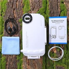 Diving Case for iPhone Summer Activities, Outdoor Activities, Waterproof Iphone Case, Snorkelling, Travel Gadgets, Water Drops, Extreme Sports, Snowboarding, Underwater