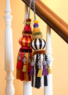 Can one ever have too many tassels?..........#hiphop #beats updated daily => http://www.beatzbylekz.ca