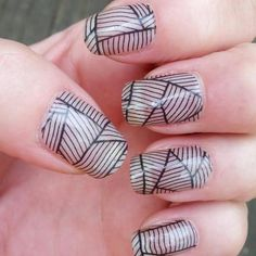 projecting your personality through your nails