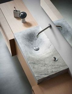 50 Perfectly Minimal Bathrooms To Use For Inspiration - UltraLinx