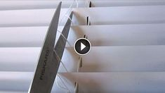 What a great idea. I would never in a hundred years have thought of using my old blinds for this!