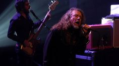 Robert Plant and The Sensational Space Shifters had the sold-out crowd at the Brooklyn Academy of Music simply ecstatic. | 9.28.14