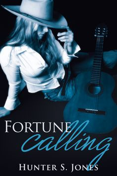 Fortune Calling. The first installment in The Fortune Series. Available January 30th.