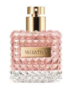 Valentino is a fragrance brand of perfume in a variety of sizes and available in eau de toilette, eau de parfum and bath & body products. Perfume Rose, Perfume Hermes, New Fragrances, Fragrance Parfum, Hair Mist, Perfume Collection, Parfum Spray, Vintage Perfume Bottles