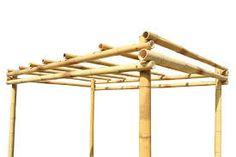 pergola bamboe - Google zoeken