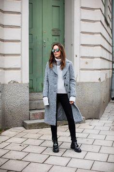 grey & grey – Carolines Mode