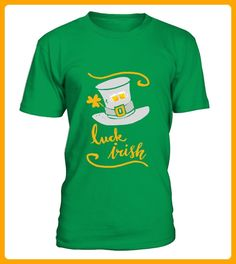 ST PATRICKS DAY T SHIRT LIMITED EDITION - St patricks day shirts (*Partner-Link)