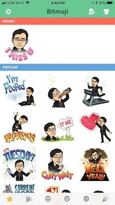How to Use Your Selfies to Create a Bitmoji Deluxe How To Apply, How To Make, Being Used, Selfies, Make It Yourself, Comics, Create, News, Cartoons