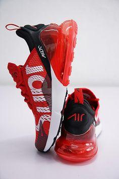 Supreme x Nike Air Max 270