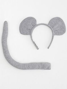 Mouse Costume Accessory Set