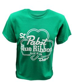 St. Pabst Day T-Shirt