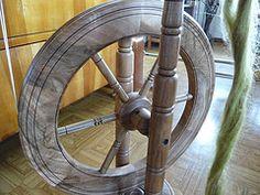 Beauty (anitram2008) Tags: wheel spinning spinnrad leichtlen