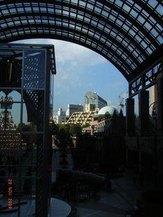Ebisu Garden Place.  Ebisu,Shibuya-ku.