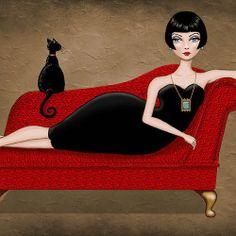 ilustración de Lucrezia Beha