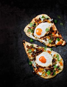 Sausage and Egg Naan Check out our quick and easy sausage and egg naan. Treat yourself and make this super speedy yet indulgent recipe for a simple brunch treat