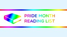 Pride Month Reading List, 2015- National Book Foundation