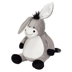 Duncan Donkey Buddy Embroider Buddy®