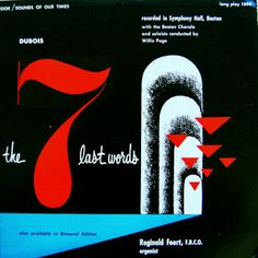 Album cover design by Curt John Witts | Flickr - Photo Sharing!