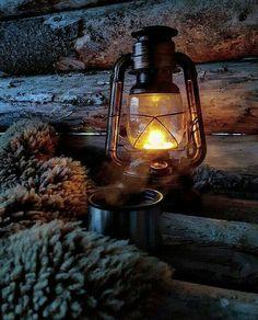 Camping Lamp, Camping Lights, Old Lanterns, Kerosene Lamp, Lantern Lamp, Street Lamp, Autumn Inspiration, Oil Lamps, Water Lilies