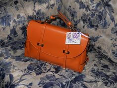 bag color leather