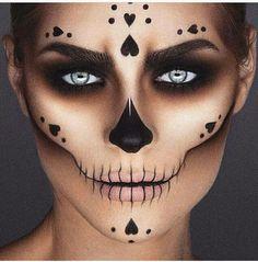 645dc0769d715b4b2637315cd41104b2--halloween-make-up-makeup-halloween.jpg (736×746)