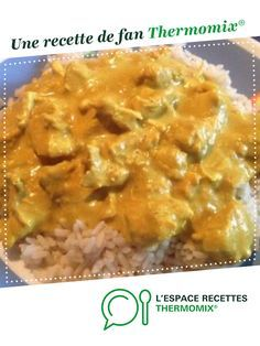 Chicken strips, curry sauce and rice by A fan recipe to find in the Main dish category – various on www.espace-recett …, from Thermomix®. Keto Diet For Beginners, Recipes For Beginners, Poulet Sauce Curry, Ketogenic Recipes, Diet Recipes, Ketogenic Diet, Ground Beef Keto Recipes, Diet Meal Plans, Recipes