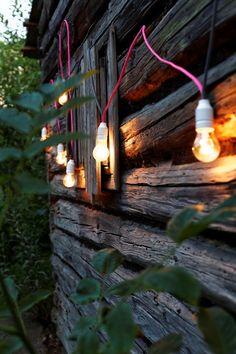 Lampa projektu pracowni Profizorka - PLN Design