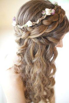 braids for long hair - Google Search